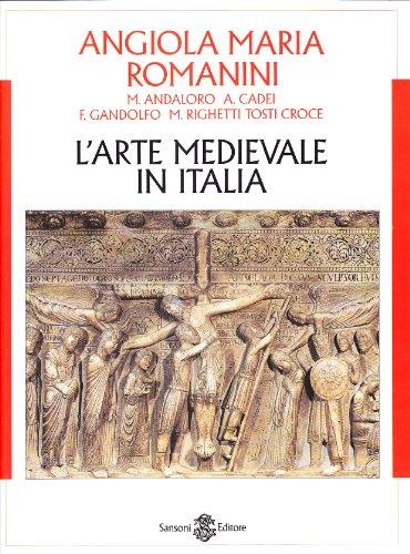 L'arte medievale in Italia