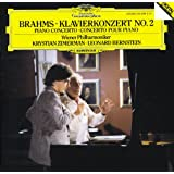 Brahms: Piano Concerto No. 2 in B flat, Op. 83