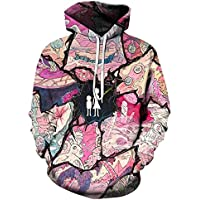 Zhengq 3D Hoodies Brand Hoodies Men Sweatshirts Game Hooded Tracksuits Fashion Pullover Fashion Thin Brand Jacekts