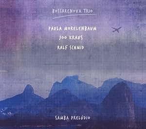 Samba Preludio
