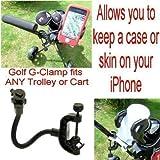iPhone Supporto & carrello da Golf/supporto per