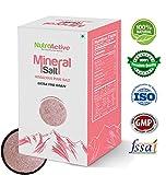 #6: NutroActive Mineral Salt, Himalayan Pink Salt Extra Fine Grain (0.5 - 1 mm) 454 gm