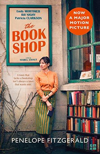 The Bookshop. Film Tie-In par Penelope Fitzgerald