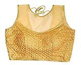 Charu Boutique Designer Readymade Golden...