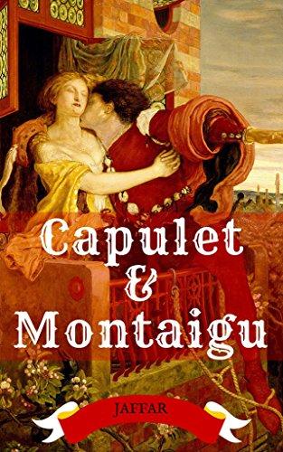 Capulet Montaigu [Pdf/ePub] eBook
