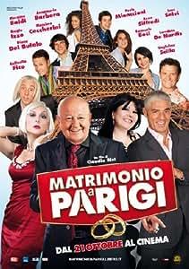 Matrimonio A Parigi (Rental) (2 Copie) [Import italien]