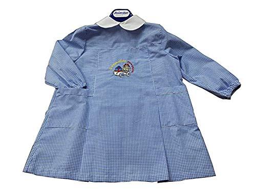 Ambrosino grembiule asilo nido per bambino (art. gn501s) (taglia 24 mesi)