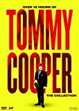 Tommy Cooper - The Complete Collection : The Tommy Cooper Hour + Cooper + Just Like That + Coopers Half Hour (9 DVD Box Set)
