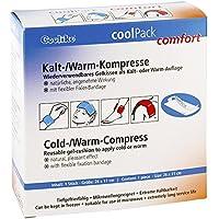CoolPack comfort Kalt-/Warm-Kompresse 26 x 11 cm, 1 St. preisvergleich bei billige-tabletten.eu