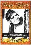 Douglas Fairbanks Collection 1 : Der Mann mit der eisernen Maske - Der Dieb von Bagdad - Robin Hood