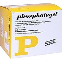 PHOSPHALUGEL Beutel Suspension zum Einnehmen 50 St Suspension zum Einnehmen preisvergleich bei billige-tabletten.eu