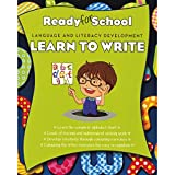 Language and Literacy Development Learn to Write abc (Parragon_WorkBooks)