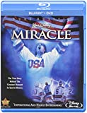 Miracle [Blu-ray] [Import italien]
