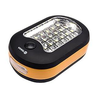LED Taschenlampe Leuchte Werktstattlampe 27 LED