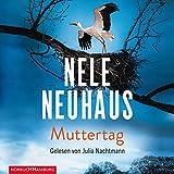 Muttertag: 9 CDs (Ein Bodenstein-Kirchhoff-Krimi, Band 9)