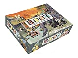 Leder Games: Root Board Game - English
