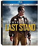 The Last Stand [Blu-ray] [Import anglais]