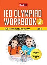 International English Olympiad Workbook -Class 2