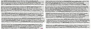Nestle ProPlan Nutrisavour Delicate Nourriture Pochon au Poisson pour Chat Adulte 10 x 85 g Lot de 4