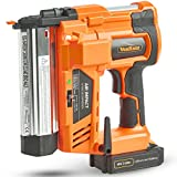 Best Nail Guns - VonHaus Cordless Nail Gun/Electric Nailer Stapler 2 in Review