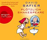 Plötzlich Shakespeare - David Safier
