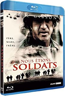 Nous étions Soldats [Blu-Ray] [Import Italien] (B001W2Z0W8) | Amazon price tracker / tracking, Amazon price history charts, Amazon price watches, Amazon price drop alerts