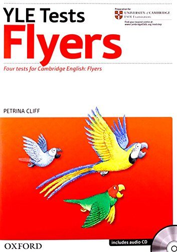 Cambridge Young Learners English Tests: Flyers Teacher's Pack (Practice Tests)