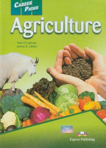 Career Paths Agriculture por Neil O'Sullivan