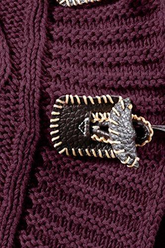 White Season Pull en tricot pour Rouge