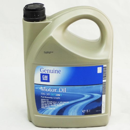 vauxhall-genuine-oe-93165557-oil