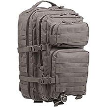 Mil-Tec US Assault Pack Grande Urban Gris