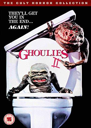 Bild von Ghoulies 2 [DVD] [UK Import]