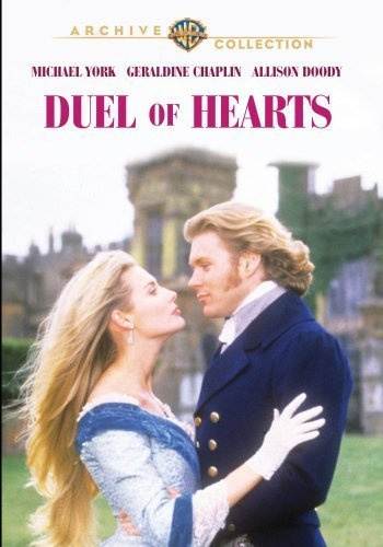 Duel of Hearts by Michael York