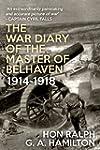 The War Diary of the Master of Belhav...