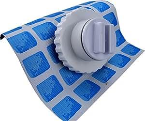 bouchons d 39 hivernage pour piscines intex kit pour les deux raccordements bouchons de. Black Bedroom Furniture Sets. Home Design Ideas