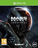 Mass Effect: Andromeda - Import (AT) Xbox One [German Version]
