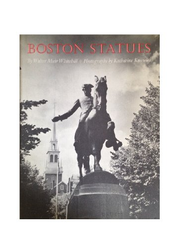 Boston Statues (Boston-statue)
