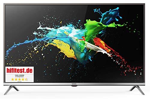 CHiQ L32G5000 32 Pouces (80cm) HD Smart LED téléviseur,WiFi, Netflix, Youtube,Triple...