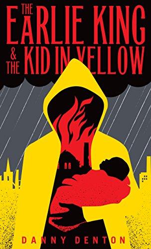 The Earlie King & the Kid in Yellow por Danny Denton