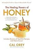 The Healing Powers of Honey (Healing Powers Series)