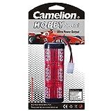 Camelion RC905L 7,2 V, batteria ricaricabile al nichel metallo idruro