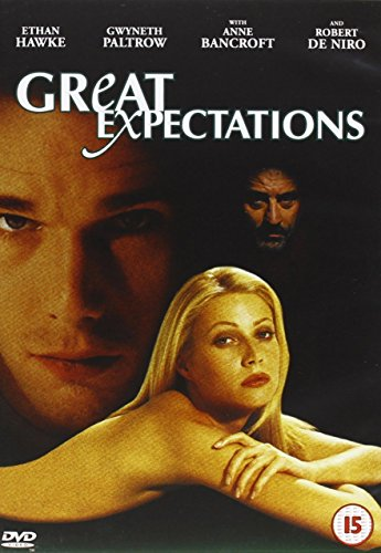 Great Expectations [Reino Unido] [DVD]