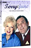 Terry & June - Series 8 Volume 1 [DVD]
