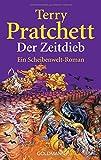 Der Zeitdieb - Terry Pratchett