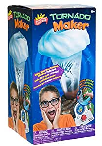 Scientific Explorer Tornado Maker Kit