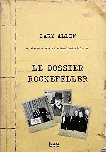 Le Dossier Rockefeller par Gary Allen