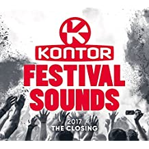 Kontor Festival Sounds 2017-the Closing