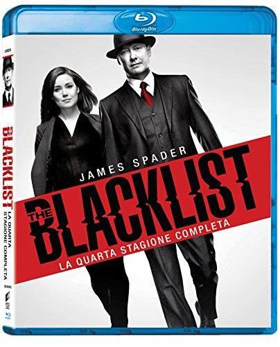 The Blacklist Stg.4