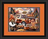 Prints Charming 4865505123 Oklahoma State Cowboys Tailgate Print - Best Reviews Guide