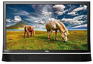 TCL 59 cm (24 inches) HD Ready LED TV L24D2900 (Black)